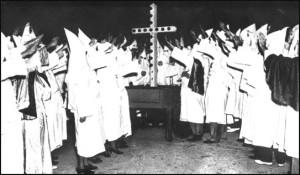 Grupo tradicional cristão norte-americano comemora o reconhecimento dos direitos civis para os negros