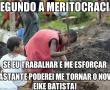 Retórica meritocrática