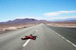 Deserto do Atacama. Primavera de 2009. Fotografia: Felipe Jaloretto.